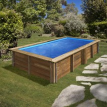 Lemon Piscina rectangular