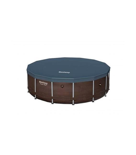 Morrison Piscina circular