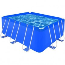 Winona Piscina rectangular