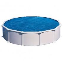 Cubierta isotérmica piscinas redondas de Ø350 y Ø450