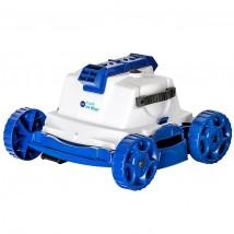 Robot Jet Blue