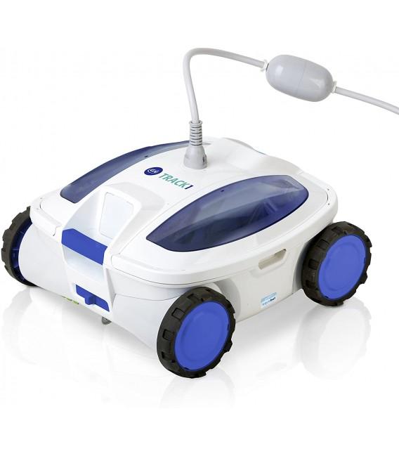 Robot Track 1