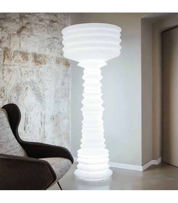 Lámpara Alta de diseño