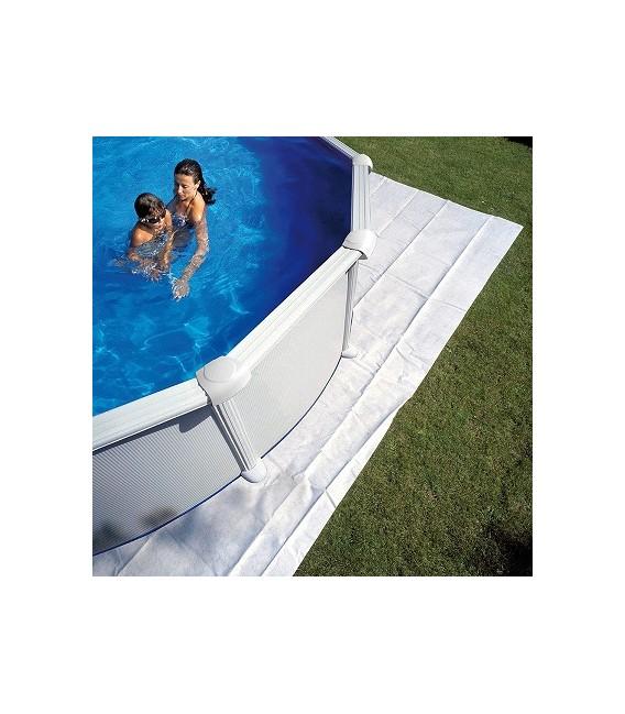 Manta Protectora piscinas redondas de Ø550 cms
