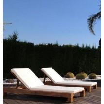 Tumbona Marbella Luxury