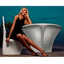 Mesa de diseño by Vondom