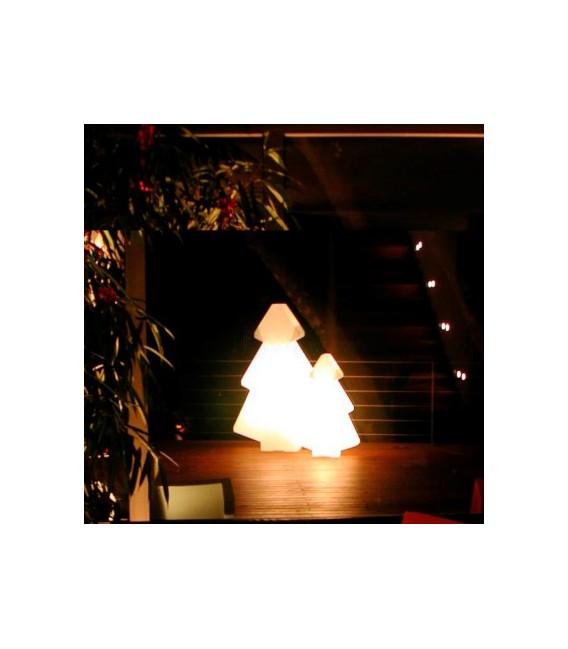 Forma de árbol de Navidad SLI
