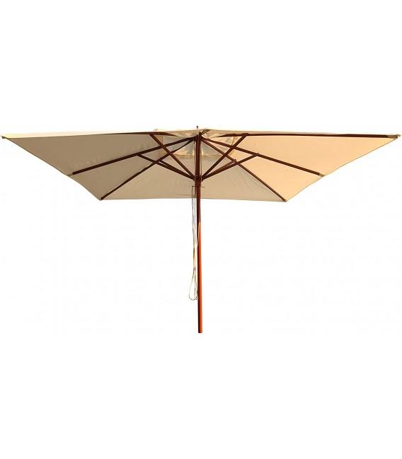 Madera Ref.852 Parasol