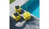 Base Parasol Cube