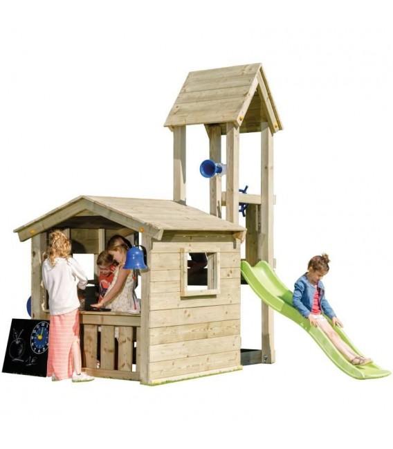 Mini Lookout S Parque Infantil