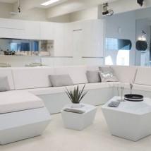 Sofá modular by Vondom
