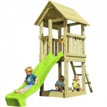 Parque Infantil Kiosk XL
