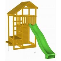 Parque Infantil Teide XL