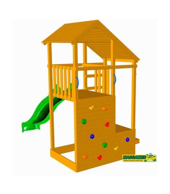 Teide XL Parque Infantil