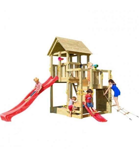 Penthouse XL Parque Infantil