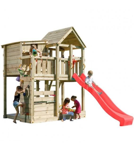 Palazzo XL Parque Infantil
