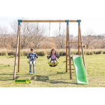 Milos Parque Infantil