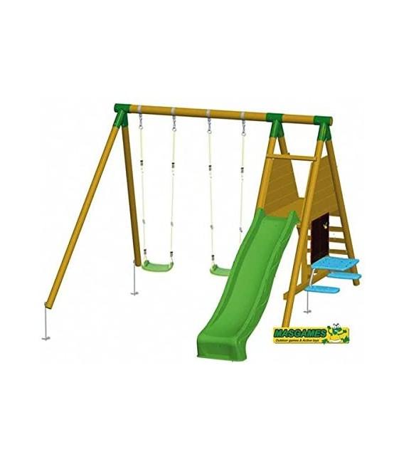 Mauna Loa Academy Parque Infantil