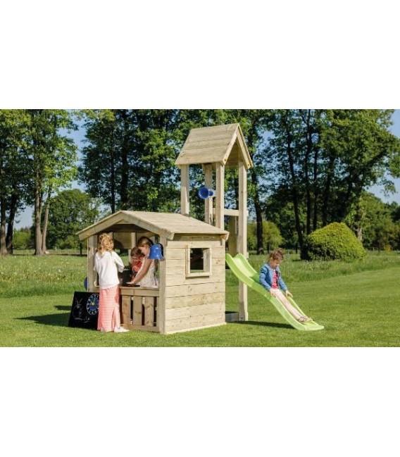 Mini Lookout Parque Infantil