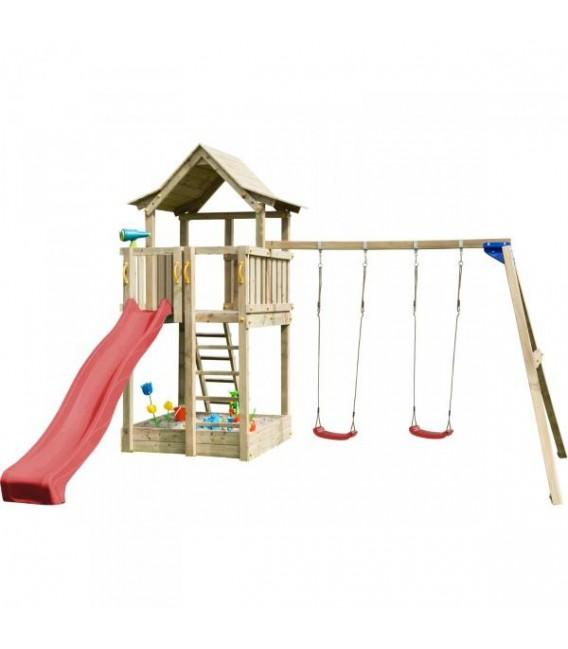 Pagoda Parque Infantil
