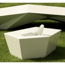 Mesa para Tumbona by Vondom