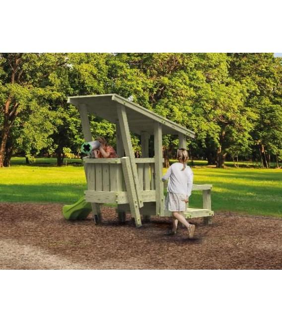 Ursus Parque Infantil (Horeca)