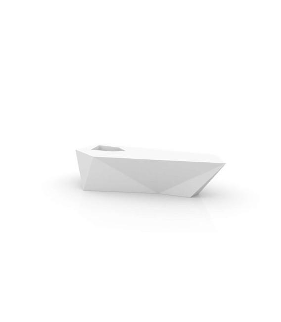 Banco de diseño by Vondom