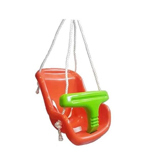 Yuca Triple asiento Bebé Columpio