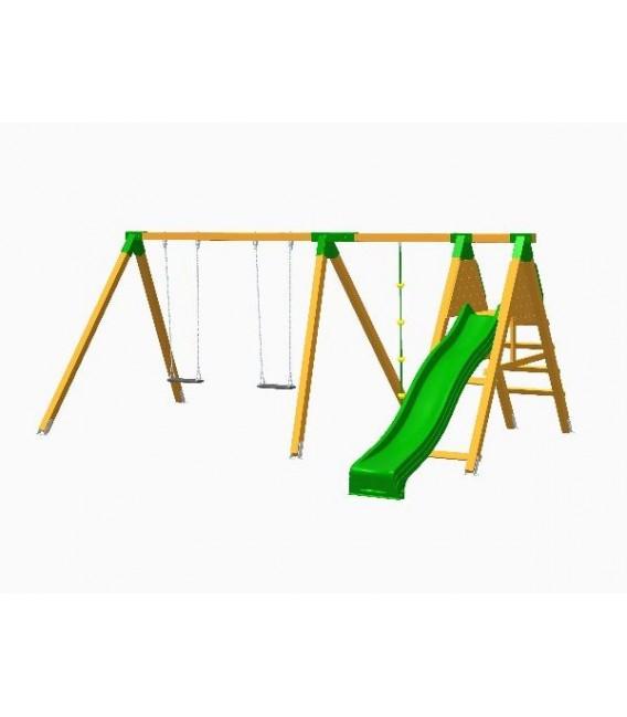 Pegasus Parque Infantil