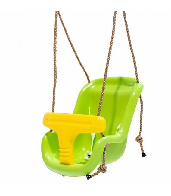Kelut individual asiento bebé Columpio