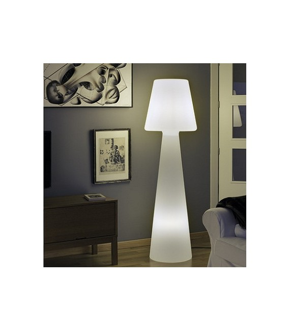 Lámpara decorativa diseño
