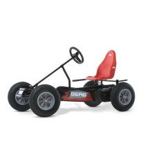 Kart de pedales Berg Basic Red BFR
