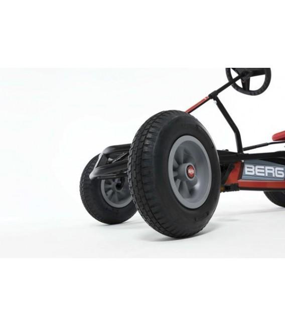 Kart de pedales Berg Basic Red BFR