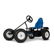 Kart de pedales Berg Extra BFR Blue