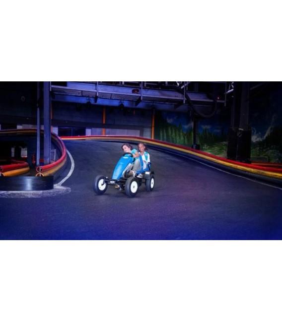 Kart de pedales Berg Extra Sport Blue BFR