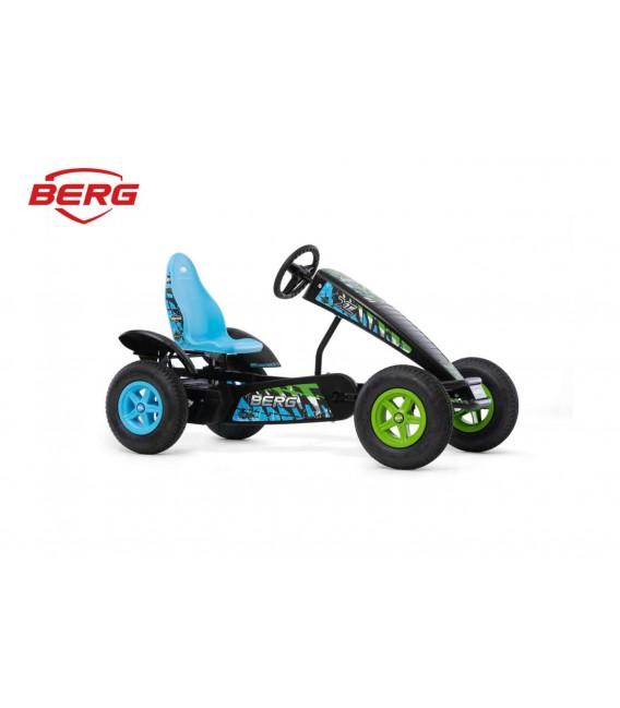 Kart de pedales Berg X-ite BFR