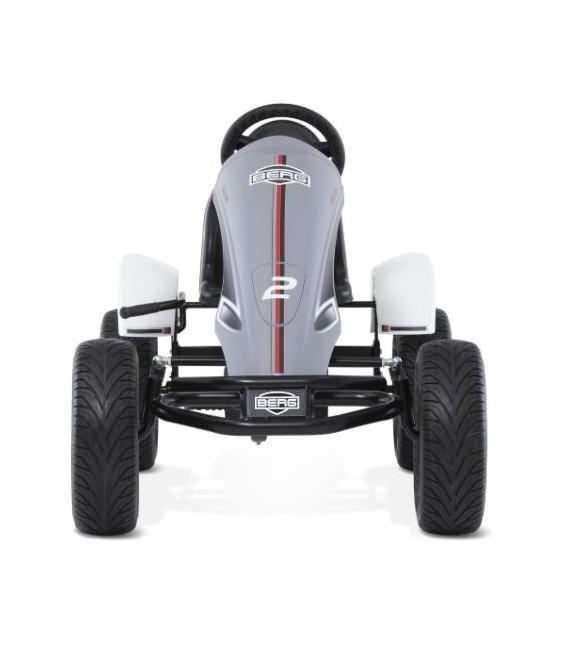 Kart de pedales Berg Race GTS BFR