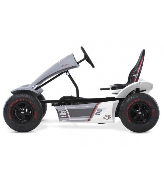 Kart de pedales Berg Race GTS BFR-3 Full Spec