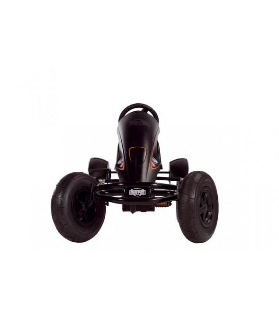 Kart de pedales Berg Black Edition BFR