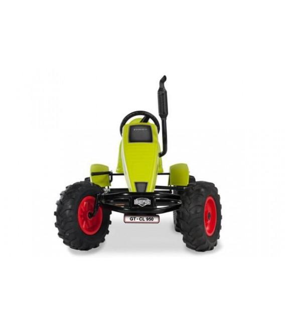 Tractor de pedales Berg Claas BFR
