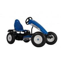 Kart eléctrico Extra Sport Blue E-BFR