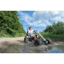 Kart de pedales Jeep Revolution BFR