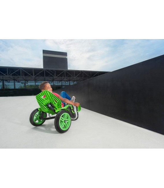 Triciclo Berg Street X