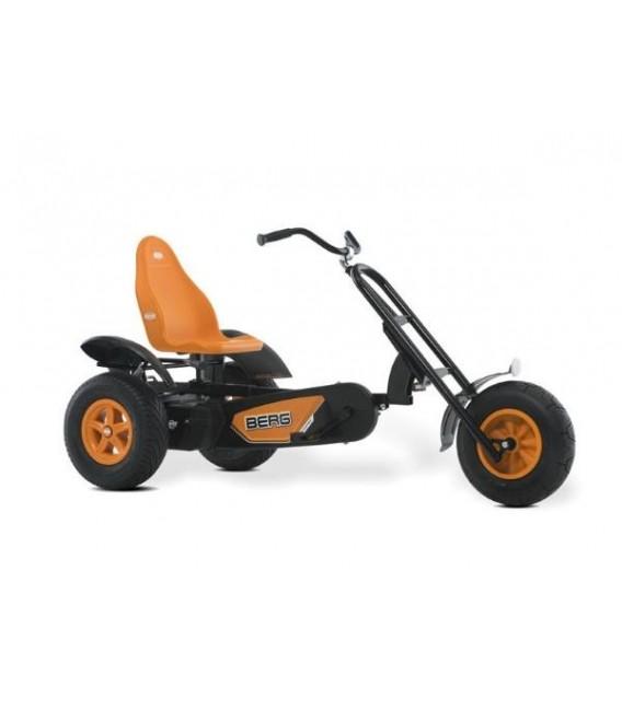 Triciclo de pedales Chopper