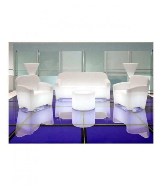 Sofá de diseño, modelo Acapulco