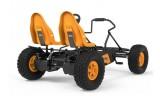 Cuadriciclo de pedales duo eléctrico Coaster E- BFR