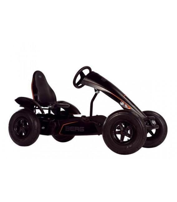 Kart eléctrico Black Edition E-BFR