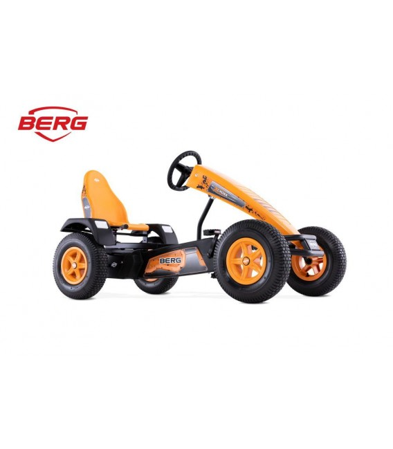 Kart eléctrico X-Cross E-BFR