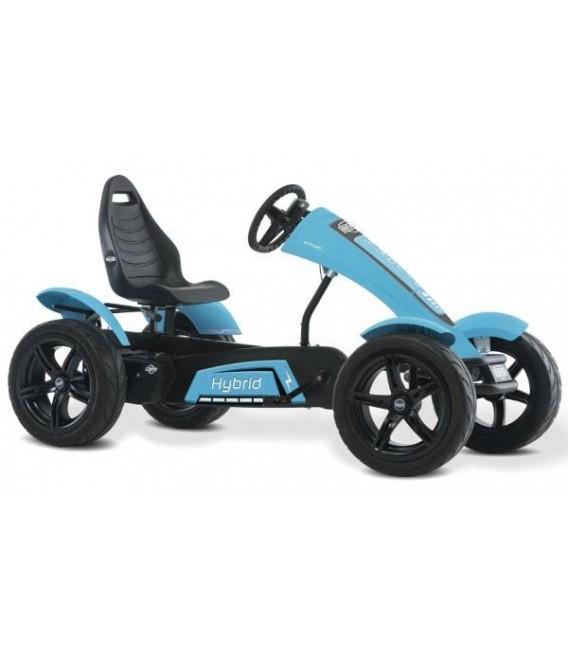 Kart eléctrico Hybrid E-BFR
