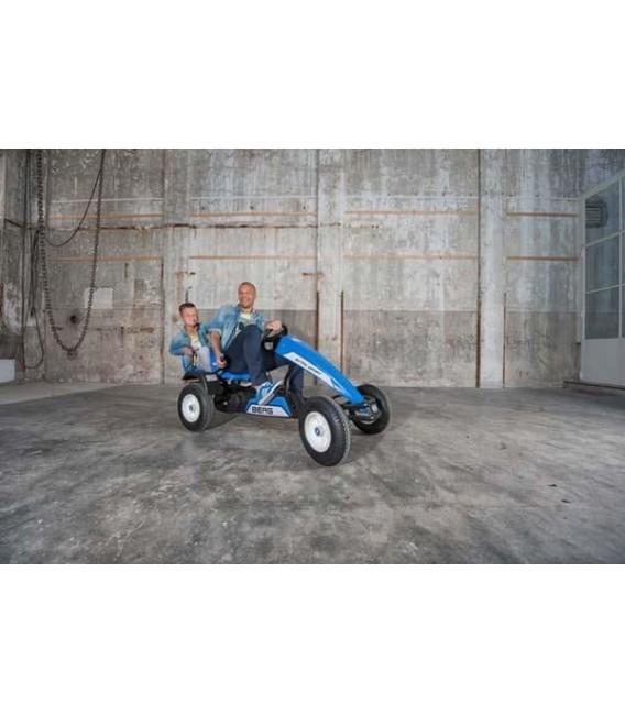 Cuadriciclo duo de pedales Coaster BFR